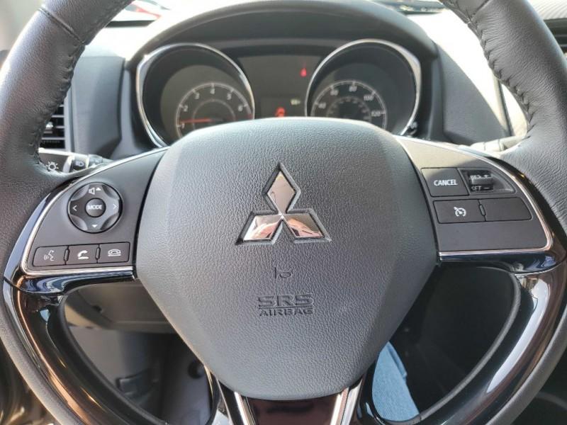 Mitsubishi OUTLANDER SPORT 2017 price $17,777