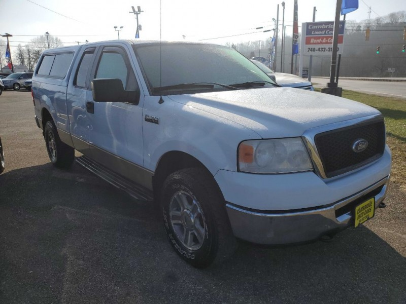 FORD F150 2008 price $9,977