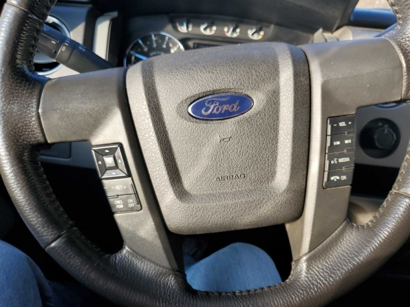 FORD F150 2011 price $14,977