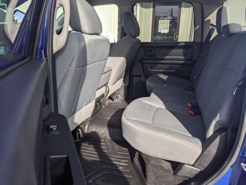 RAM 1500 CREW CAB 2014 price $21,977