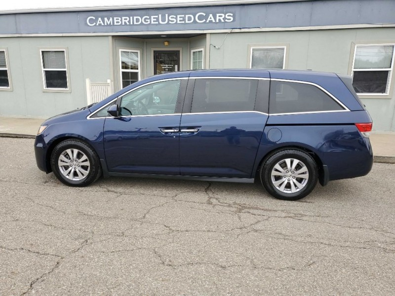 HONDA ODYSSEY 2015 price Call for Pricing.