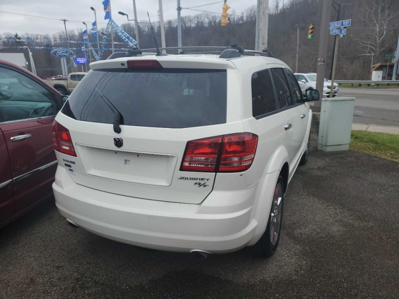 DODGE JOURNEY 2010 price $8,977
