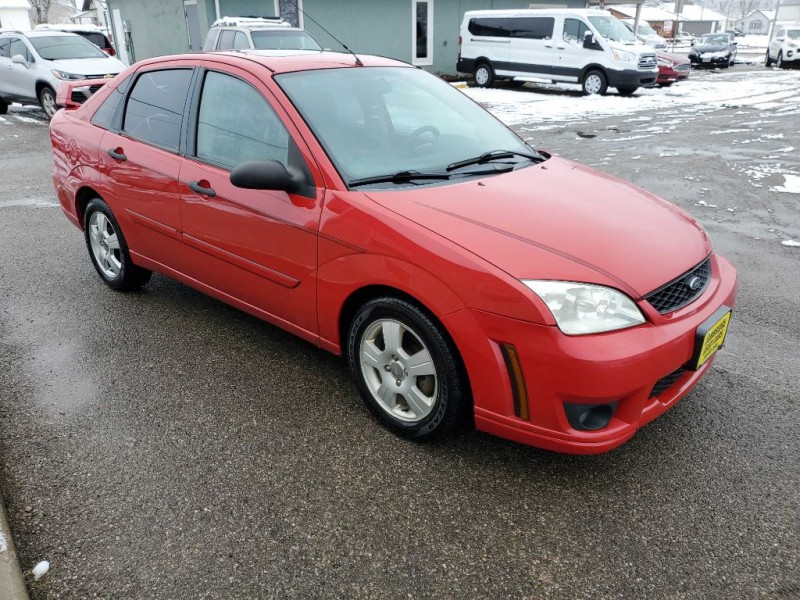 FORD FOCUS 2007 price Call for Pricing.