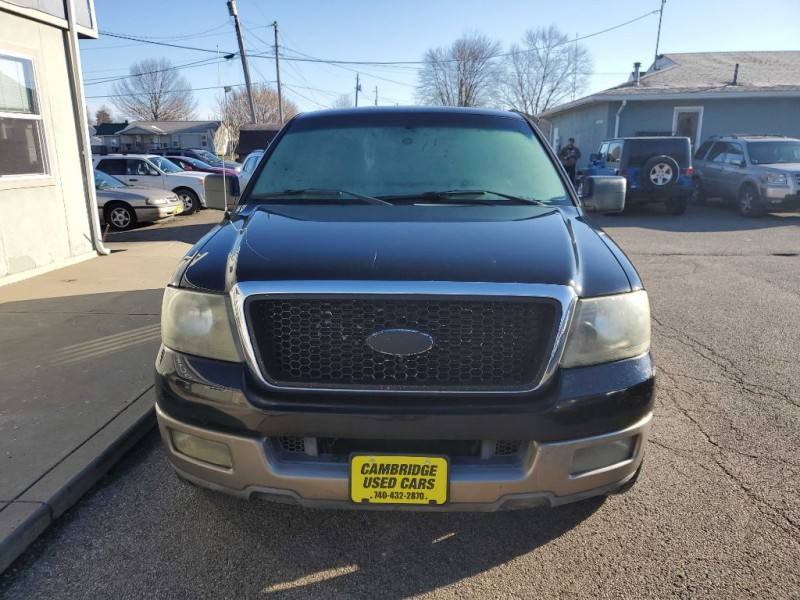 FORD F150 2004 price Call for Pricing.