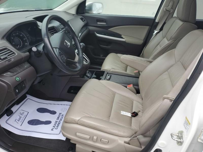 HONDA CR-V 2014 price $16,477