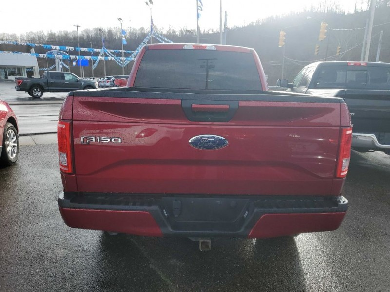 FORD F150 2015 price $26,977