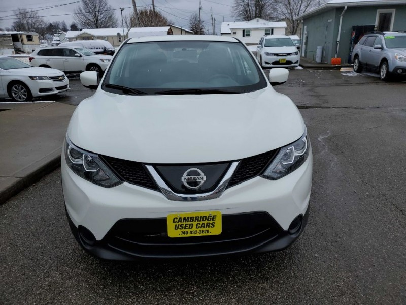 NISSAN ROGUE SPORT 2019 price $18,477