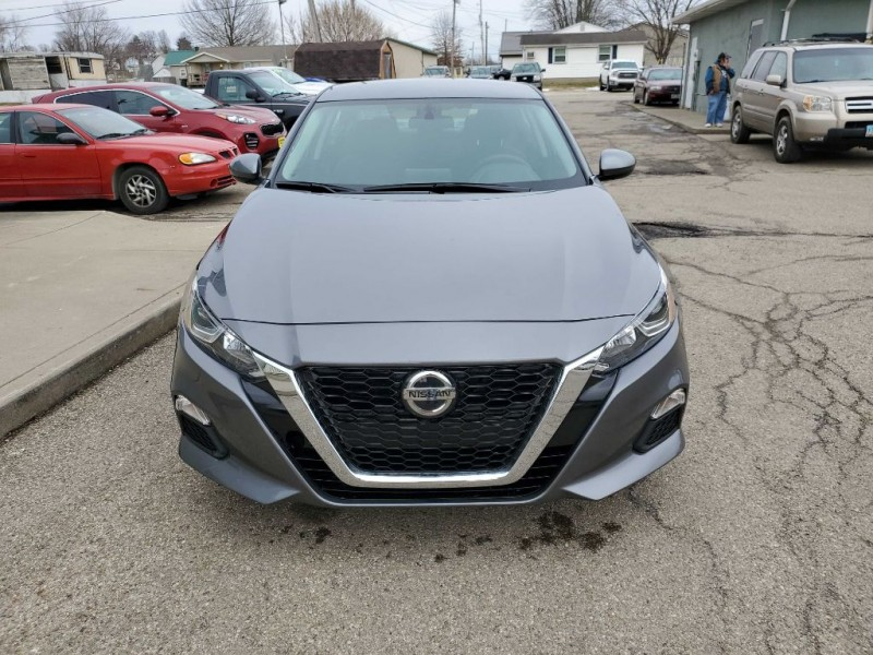 NISSAN ALTIMA 2020 price $17,977