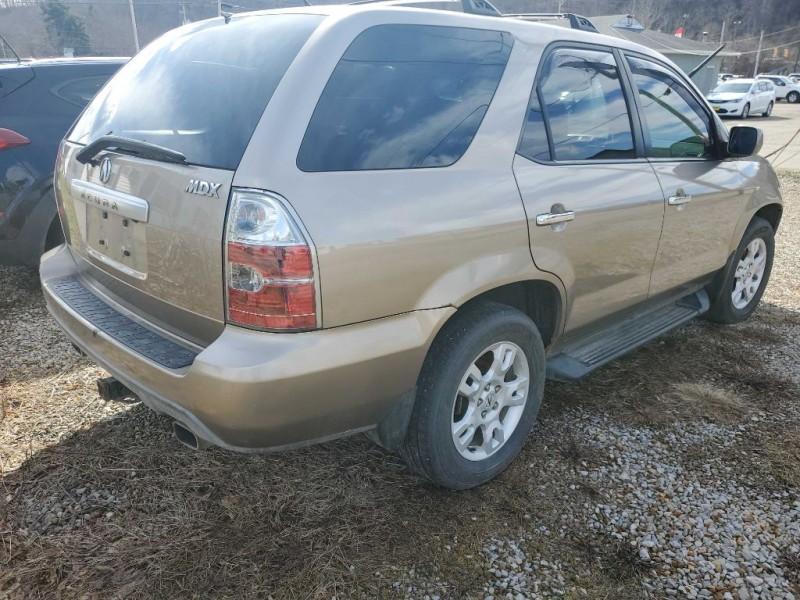 ACURA MDX 2004 price $3,977
