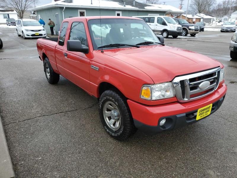 FORD RANGER 2008 price $9,477