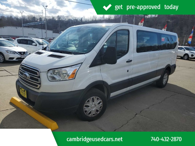 FORD TRANSIT 2019 price $26,977