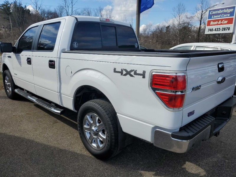 FORD F150 2014 price $23,977