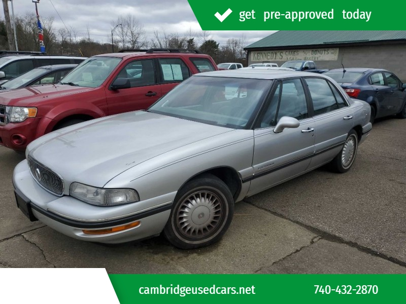 BUICK LESABRE 1999 price Call for Pricing.