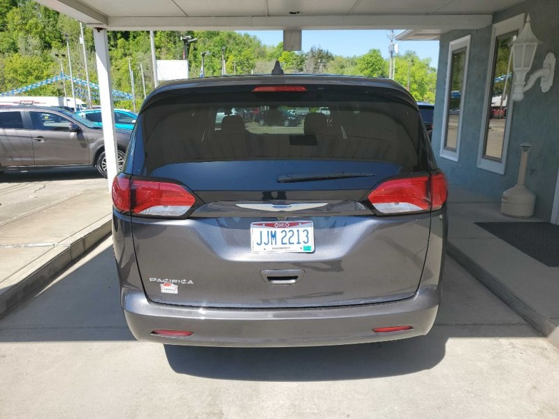 CHRYSLER PACIFICA 2017 price $21,977
