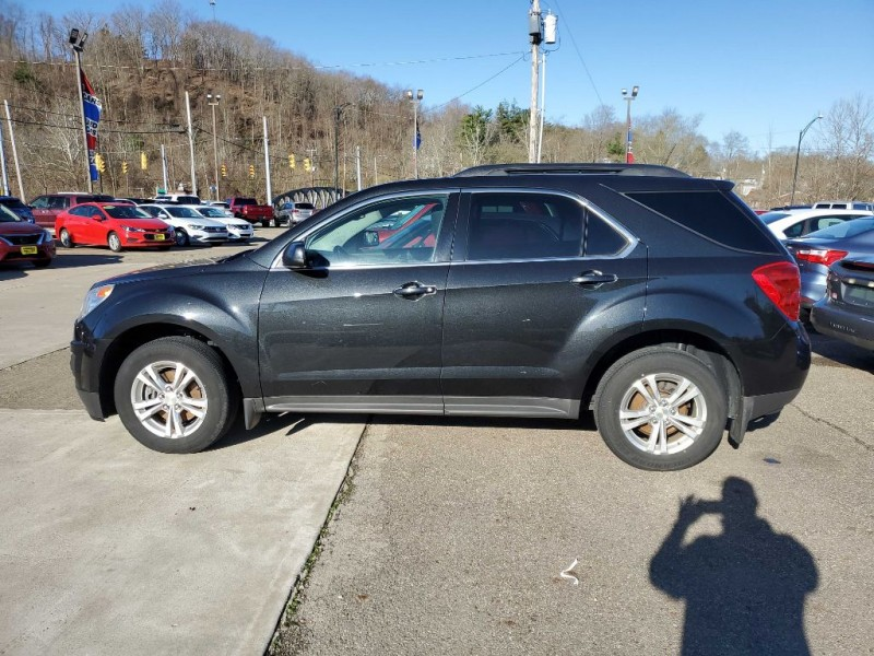 CHEVROLET EQUINOX 2013 price $9,977