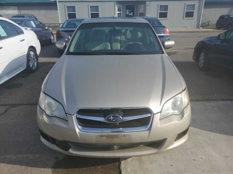 SUBARU LEGACY 2008 price Call for Pricing.