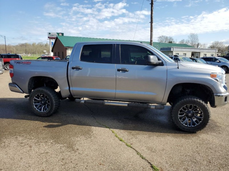 TOYOTA TUNDRA 2017 price Call for Pricing.