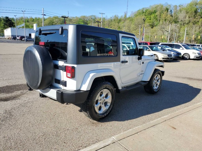 JEEP WRANGLER 2014 price $22,977
