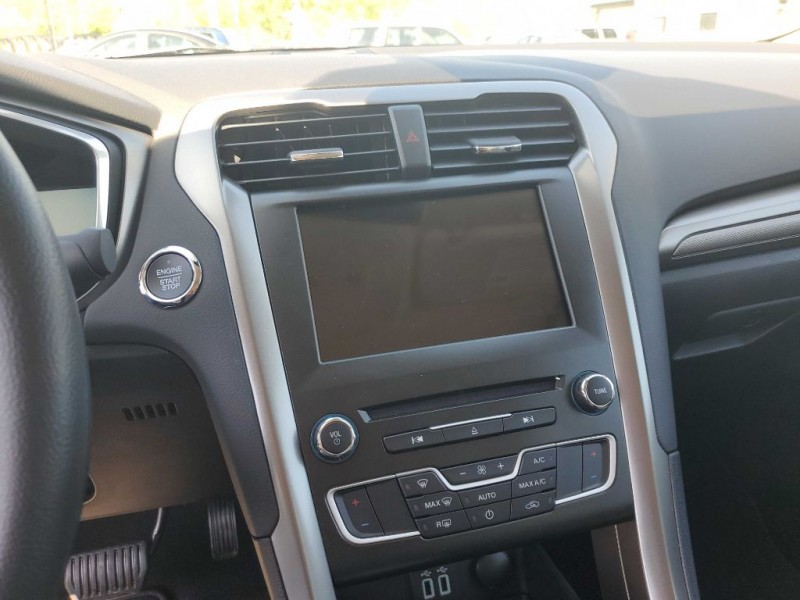 FORD FUSION 2020 price $22,977