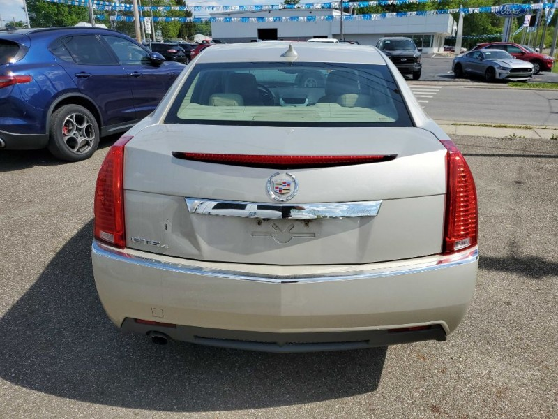 CADILLAC CTS 2013 price $14,477