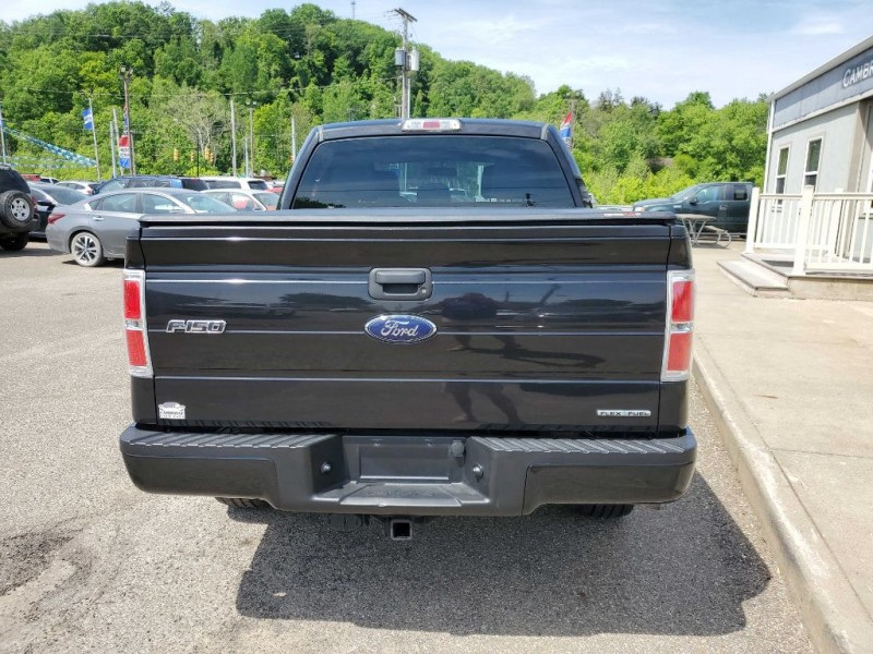 FORD F150 2014 price $22,977