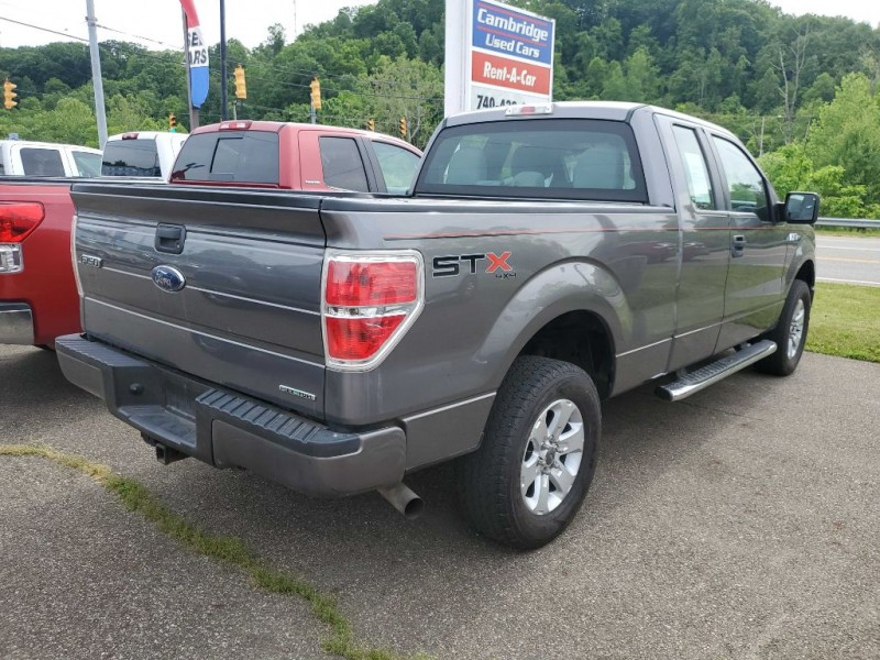 FORD F150 2013 price $18,977