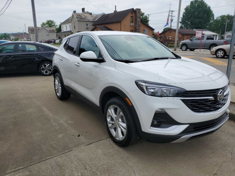 BUICK ENCORE GX 2021 price Call for Pricing.