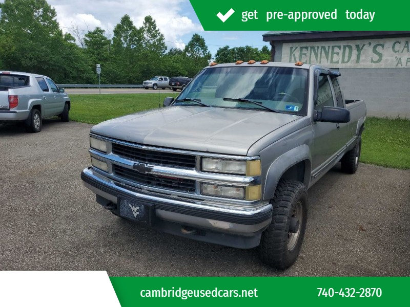 CHEVROLET GMT-400 1998 price Call for Pricing.