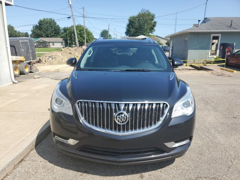 BUICK ENCLAVE 2017 price $29,975