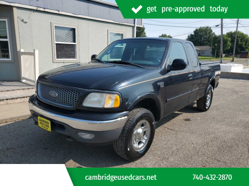 FORD F150 1999 price Call for Pricing.
