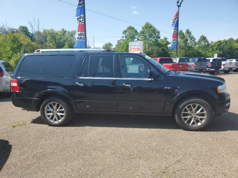 FORD EXPEDITION 2016 price Call for Pricing.