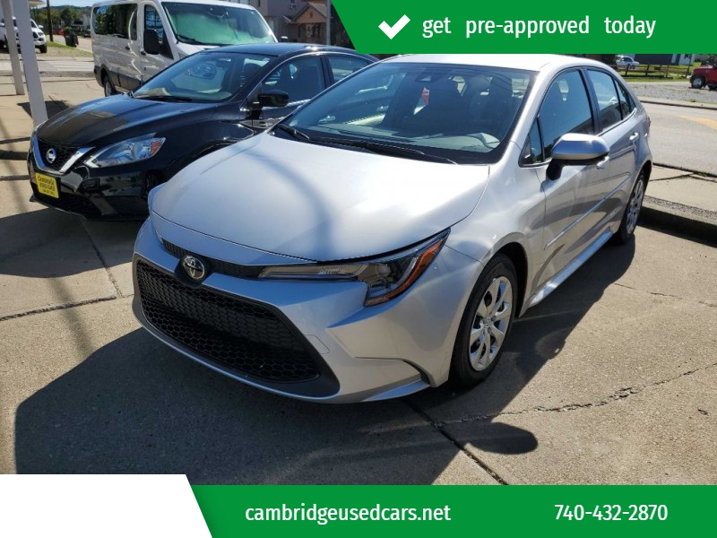 TOYOTA COROLLA 2022 price Call for Pricing.