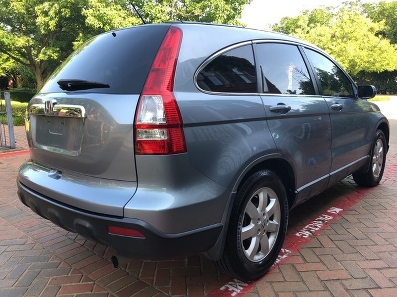 Honda CR-V 2008 price $7,798