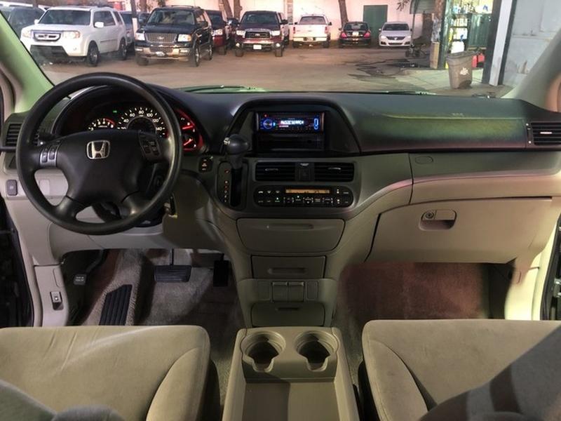 Honda Odyssey 2006 price $4,798