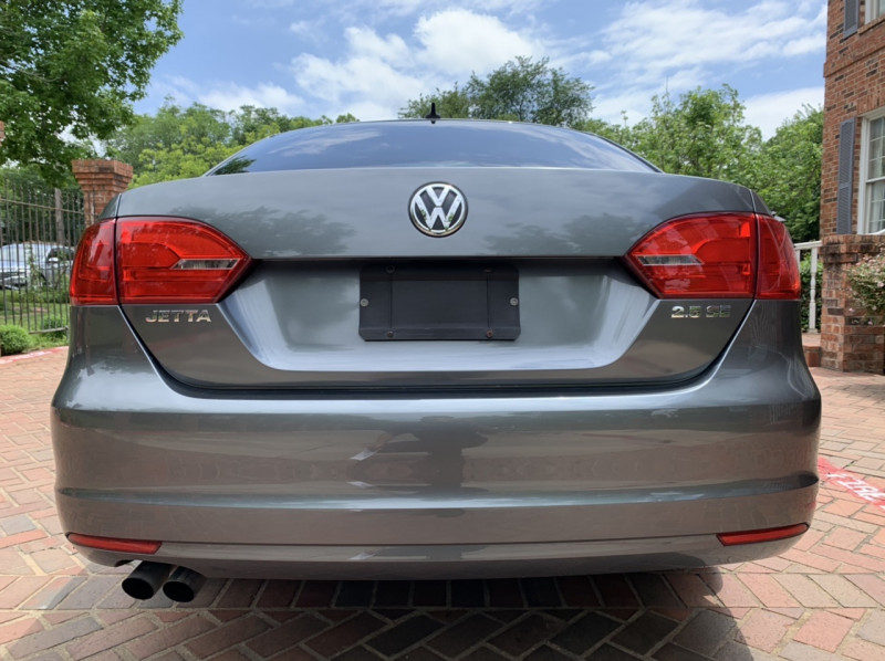 Volkswagen Jetta Sedan 2012 price $4,998