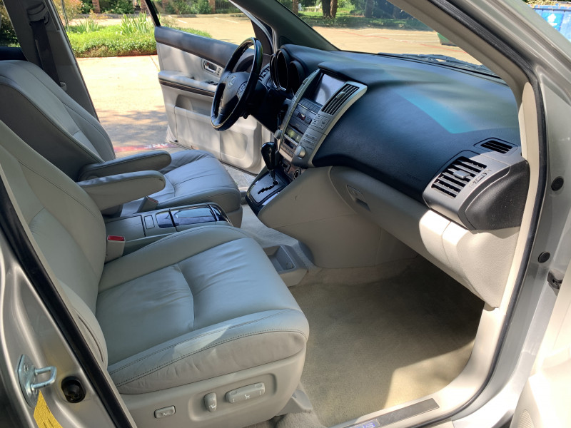 Lexus RX 400h 2008 price $4,498