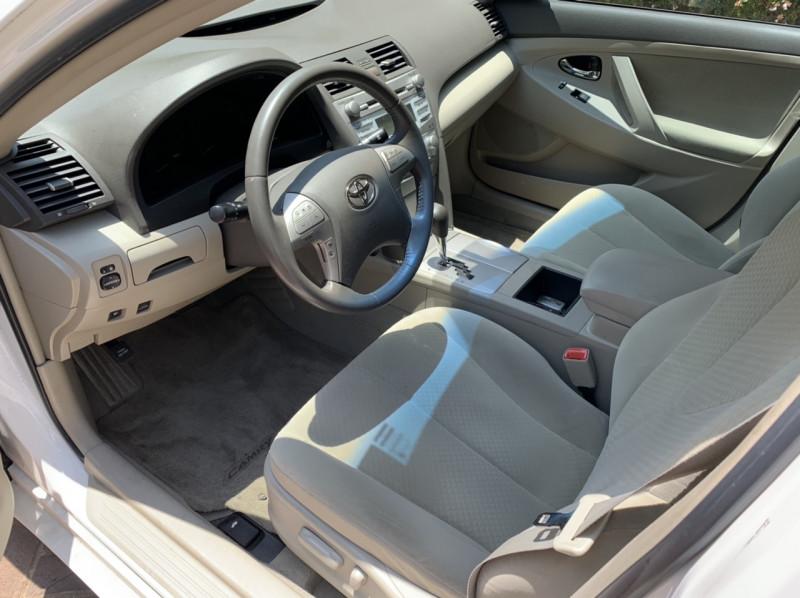 Toyota Camry Hybrid 2009 price $6,498