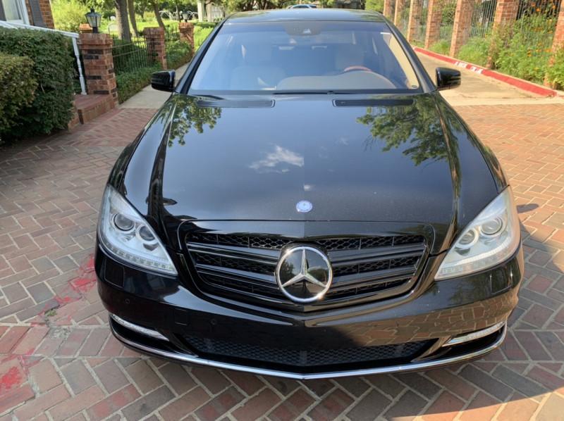 Mercedes-Benz S-Class 2010 price $18,498