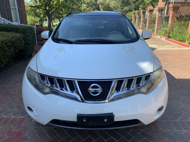 Nissan Murano 2009 price $2,998