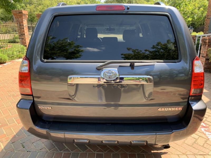 Toyota 4Runner 2007 price $7,498