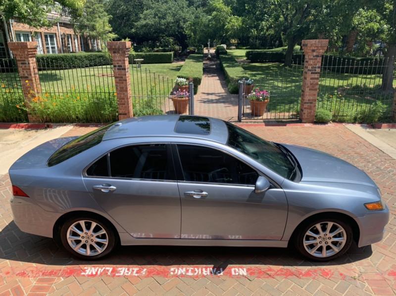 Acura TSX 2007 price $7,498