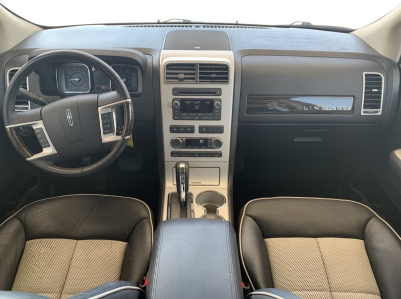 Lincoln MKX 2008 price $7,998