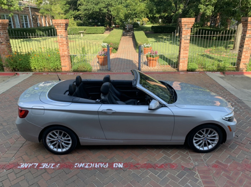 BMW 2 Series 2016 price $13,798