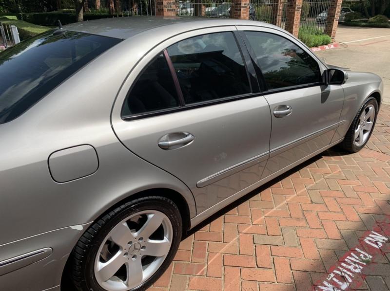 Mercedes-Benz E-Class 2006 price $6,998