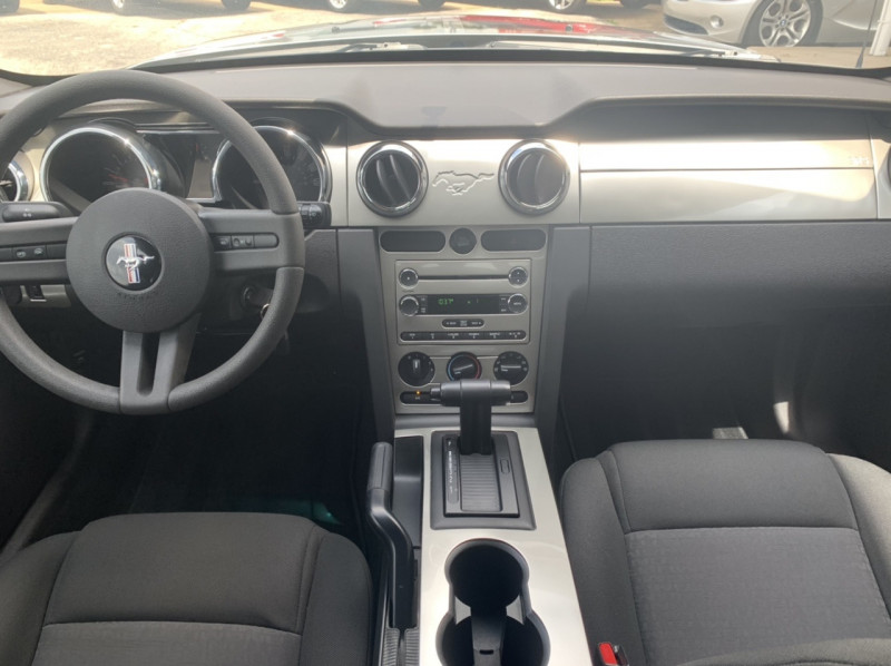 Ford Mustang 2008 price $11,998