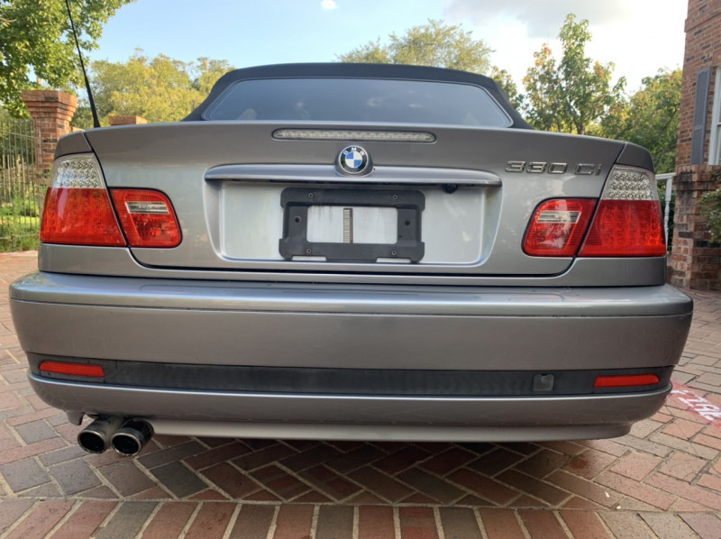 BMW 3-Series 2006 price $7,998