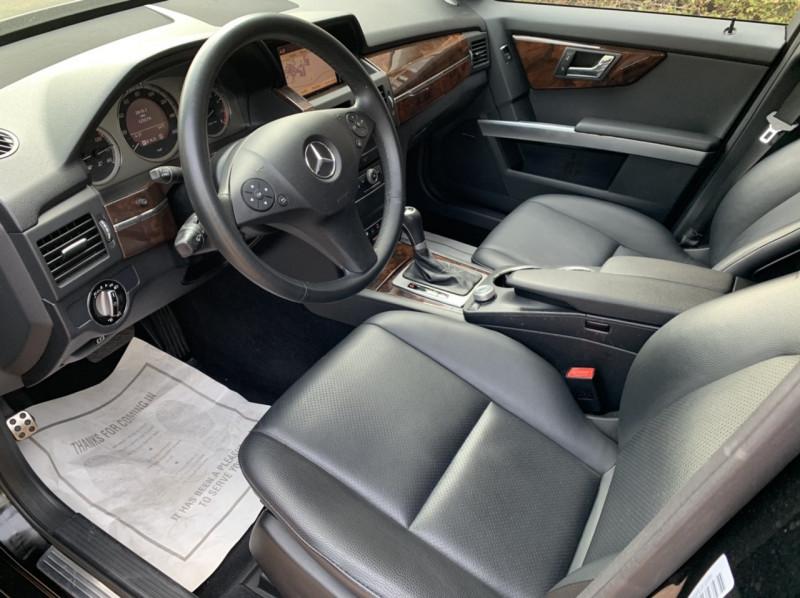 Mercedes-Benz GLK-Class 2010 price $9,998