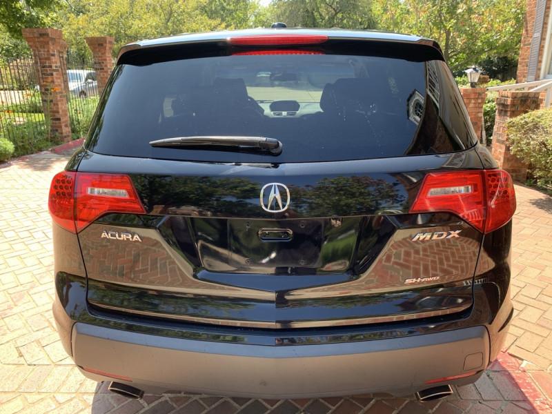 Acura MDX 2009 price $9,498