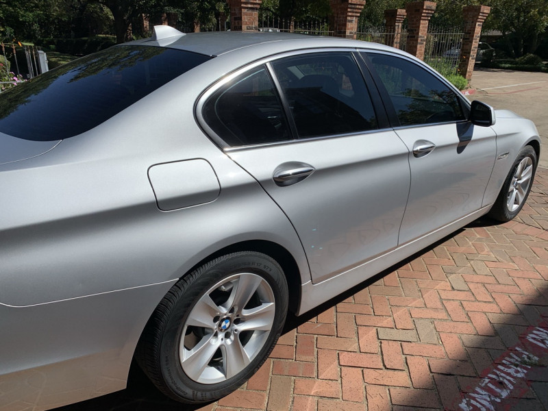 BMW 5-Series 2011 price $11,998