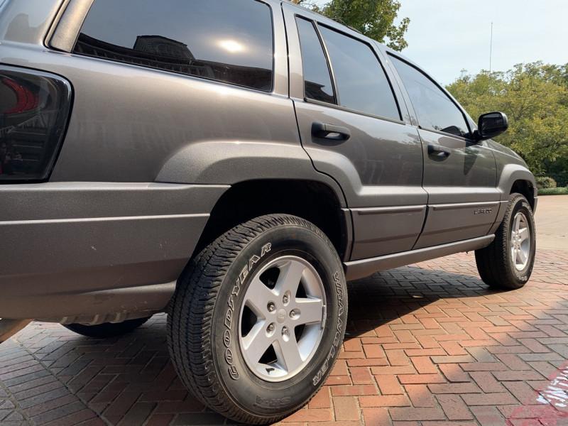 Jeep Grand Cherokee 2004 price $6,498